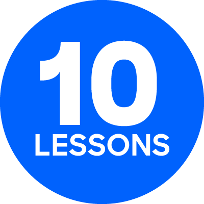 10 Lessons