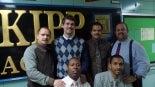 KIPP Academy 'Stache Brothers