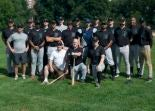 Mustached Men of McAleer's Baseball Club