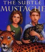 Luke Davin's Mustache
