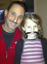 Daniel Plotinsky's Mustache