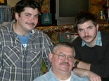 Michael Grischtache's 2010 Giving Page