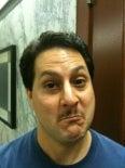Jason Mandell's Mustache