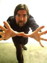 Christian Olson's Mustache