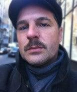 Han Shan's Mustache