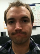 Adam Peindl's Ed.Word to your Mustache!