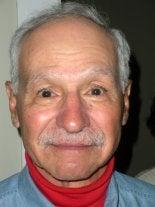 Ira Plotinsky's Mustache