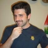 Brendan Sullivan's Mustache