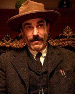 Karl Lobring's Mustache