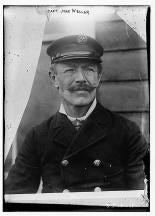 Bill Kriegsman's Mustache