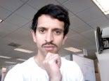 Chirag Davé's Mustache Rides