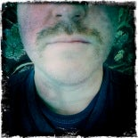 Chris Lum's Mustache