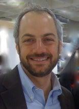 Ryan Lamberg's Mustache