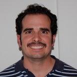 Alvaro Orozco's Mustache