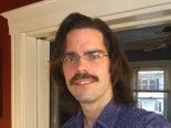 Chuck Jurkiewicz Jr's Mustache