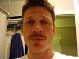 Andrew Gorlin's Mustache