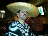 damian lima's Mustache