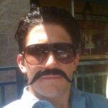 David Crippen's Mustache