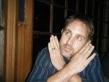 Mike Blaser's Mustache