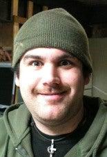 Phil Capra's Mustache