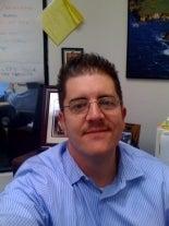 Jacob DaRosa's Mustache