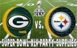 Super Bowl XLV--Packer Fans?!