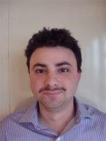 Andrew Verrillo's Mustache
