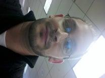 Daren Szakelyhidi's Mustache