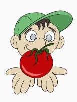 Let's Paint The Nation Red ~ With Tomatoes!!