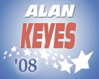 Alan Keyes for President