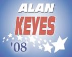 Alan Keyes for President