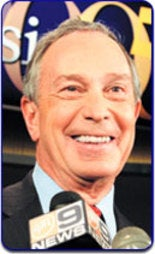 Michael Bloomberg for President