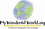 My Wonderful World Challenge