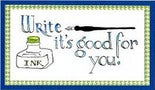Write: It's Good For You!