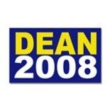 Howard Dean for President