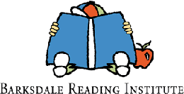 Barksdale Reading Institute Challenge