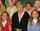Councilwoman Wendy Greuel's help our kids challenge
