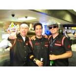 Rock & Bowl 2008 Team 1