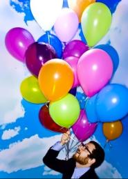 Yosi Sergant's Birthday Page