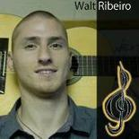 Walt Ribeiro >> Internet's Music Teacher