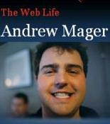Andrew Mager Supports Tech in the Classroom