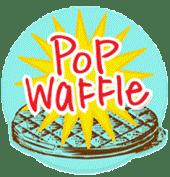 Pop Waffle Challenge