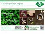 The Irish Jewelry Company Gives Back!