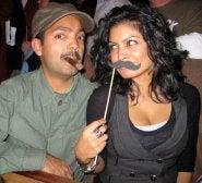 Pranav Saha's Sweet 'Stache of 2011