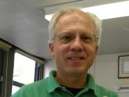 Steven Oszust's Science Blog Page
