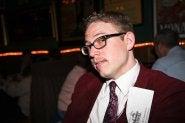 Garrett 'Blonde Ambition' Titlebaum