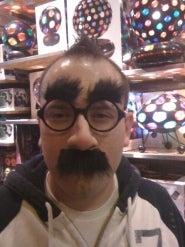 Anthony Musillami's Mustache