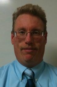 Michael Halamka's Mustache