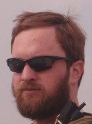 Matt Pav's Mustache - Frumpy McLipvassal
