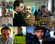 Mindblogglingly Magnanimous and Majestically Mustachioed Men of Kiva